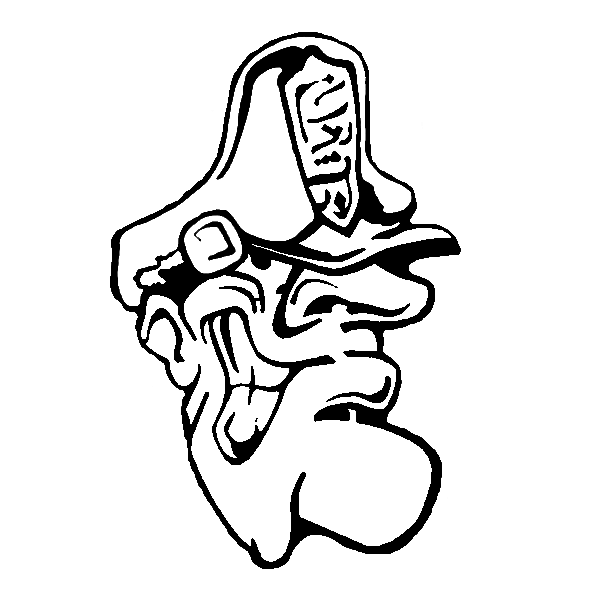 Rhyfelder Gassemoggis